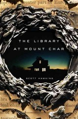 The Library at Mount Char 1st Edition 9780553418606 0553418602