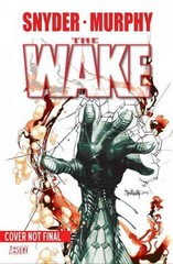 The Wake 1st Edition 9781401254919 1401254918