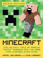 Minecraft, Second Edition 2nd Edition 9781609805753 1609805755