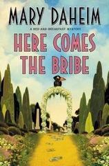 Here Comes the Bribe 1st Edition 9780062318299 0062318292