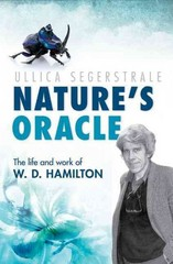 Nature's Oracle 1st Edition 9780198607281 0198607288