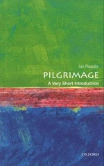 Pilgrimage: A Very Short Introduction 1st Edition 9780198718222 0198718225