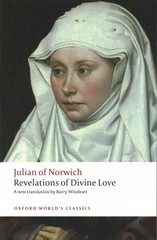 Revelations of Divine Love 1st Edition 9780199641185 0199641188