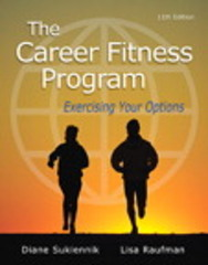 Career Fitness Program 11th Edition 9780133887266 013388726X