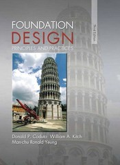 Foundation Design 3rd Edition 9780133424478 0133424472