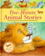 Lion Book of Five-Minute Animal Stories 0 9780745960845 0745960847