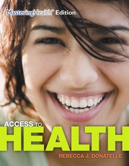 Access To Health 14th Edition 9780321995483 0321995481