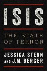 ISIS 1st Edition 9780062395542 0062395548