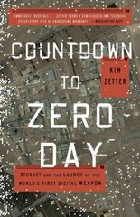 Countdown to Zero Day 1st Edition 9780770436193 0770436196