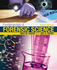 Fundamentals of Forensic Science 3rd Edition 9780128002315 012800231X