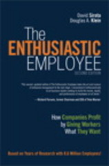 The Enthusiastic Employee 2nd Edition 9780134057590 0134057597