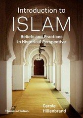 Introduction to Islam 1st Edition 9780500772539 0500772533