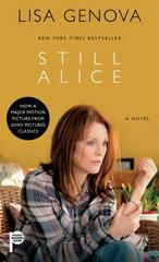 Still Alice 1st Edition 9781501107733 1501107739
