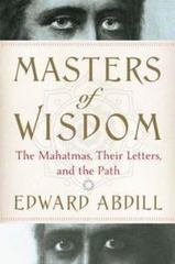 Masters of Wisdom 1st Edition 9780399171079 039917107X