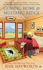 Coming Home to Mustang Ridge 1st Edition 9780451470829 0451470826