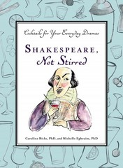 Shakespeare, Not Stirred 1st Edition 9780399173004 0399173005
