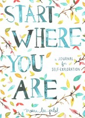 Start Where You Are 1st Edition 9780399174827 0399174826