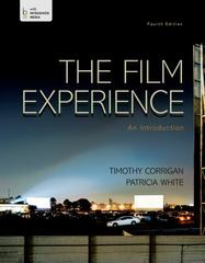 The Film Experience 4th Edition 9781457663543 1457663546