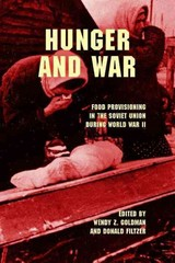 Hunger and War 1st Edition 9780253017086 0253017084