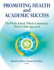 Promoting Health and Academic Success 1st Edition 9781492508595 1492508594
