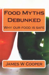 Food Myths Debunked 1st Edition 9781502386007 1502386003