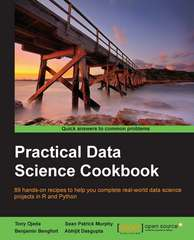 Practical Data Science Cookbook 1st Edition 9781783980253 1783980257