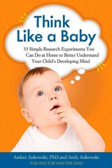 Think Like a Baby 1st Edition 9781613730638 1613730632