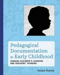 Pedagogical Documentation in Early Childhood 1st Edition 9781605543925 1605543926