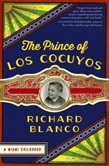 The Prince of Los Cocuyos 1st Edition 9780062313775 0062313770