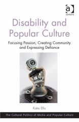 Disability and Popular Culture 1st Edition 9781317150374 1317150376