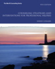 Counseling Strategies and Interventions for Professional Helpers 9th Edition 9780133998214 0133998215