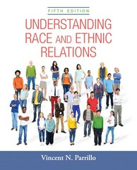 Understanding Race and Ethnic Relations 5th Edition 9780205926763 0205926762