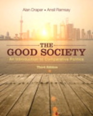 The Good Society 3rd Edition 9780133974850 0133974855