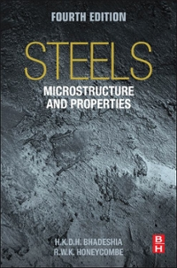 Steels: Microstructure and Properties 4th Edition 9780081002704 008100270X
