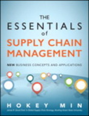 The Essentials of Supply Chain Management 1st Edition 9780134036458 013403645X
