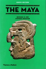 The Maya 9th Edition 9780500291887 0500291888