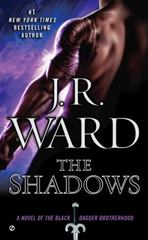 The Shadows 1st Edition 9780451417084 0451417089