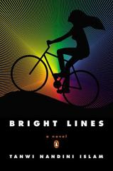 Bright Lines 1st Edition 9780143123132 0143123130
