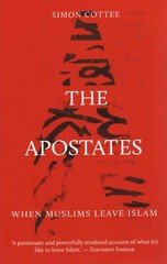 The Apostates 1st Edition 9781849044691 1849044694