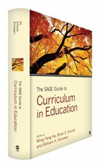 The SAGE Guide to Curriculum in Education 1st Edition 9781452292243 1452292248