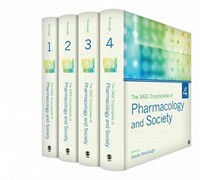 The SAGE Encyclopedia of Pharmacology and Society 1st Edition 9781483349992 1483349993