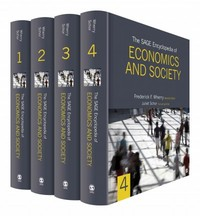 The SAGE Encyclopedia of Economics and Society 1st Edition 9781452217970 1452217971