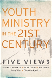 Youth Ministry in the 21st Century 1st Edition 9780801049675 0801049679