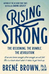 Rising Strong 1st Edition 9780812995824 0812995821