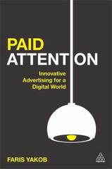 Paid Attention 1st Edition 9780749473600 0749473606