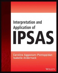 Interpretation and Application of IPSAS 1st Edition 9781119010296 1119010292
