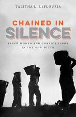 Chained in Silence 1st Edition 9781469622477 1469622475