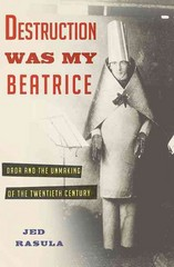 Destruction Was My Beatrice 1st Edition 9780465089963 0465089968