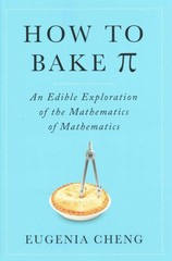 How to Bake Pi 1st Edition 9780465051717 0465051715