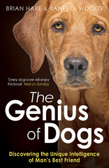 The Genius of Dogs 1st Edition 9781780741369 1780741367